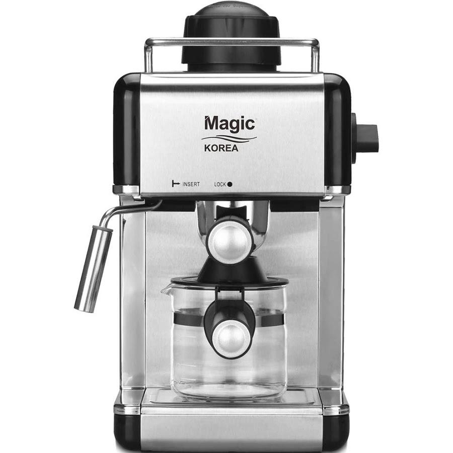 Máy pha cà phê mini Magic Korea A-98