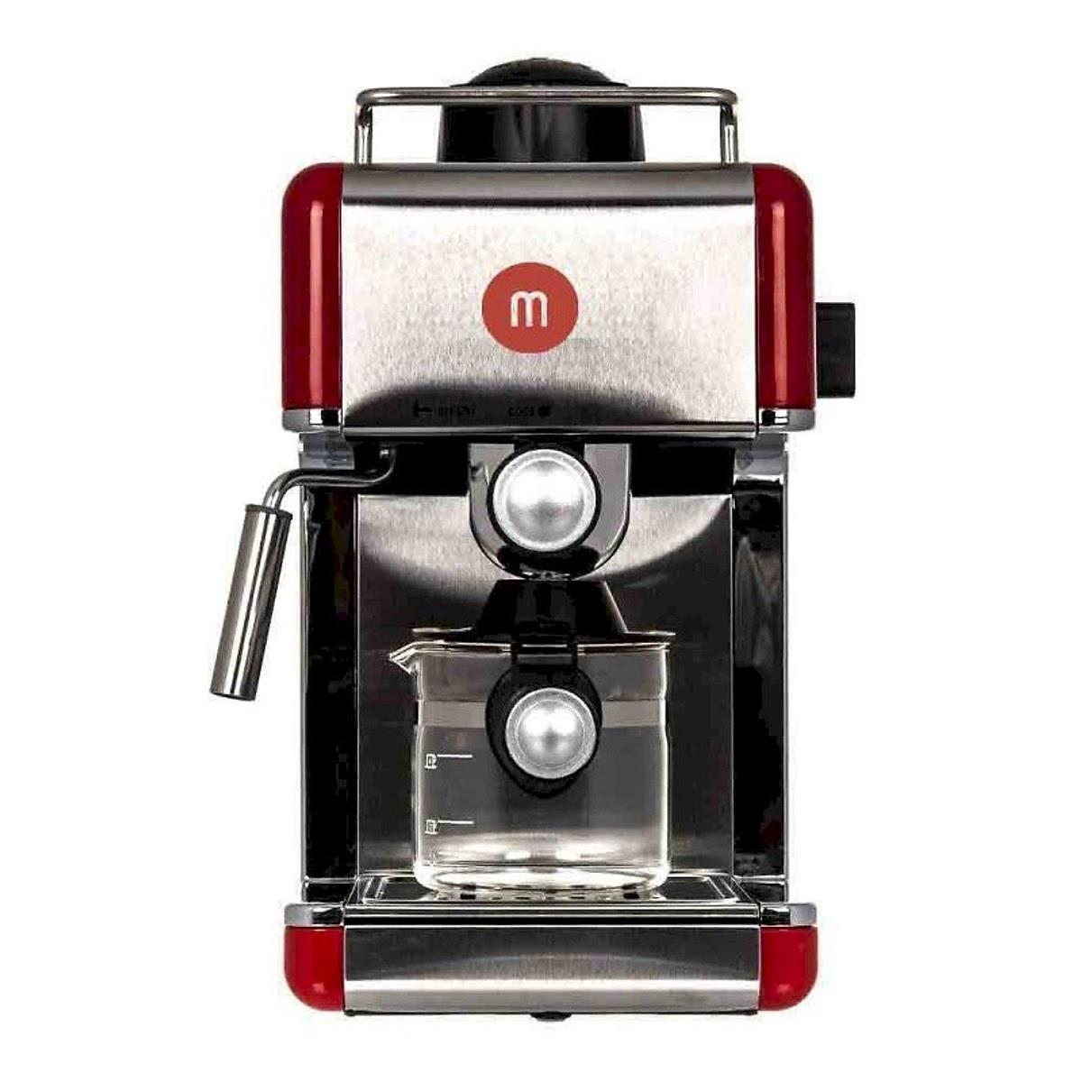 Máy pha cà phê mini Mishio MK05