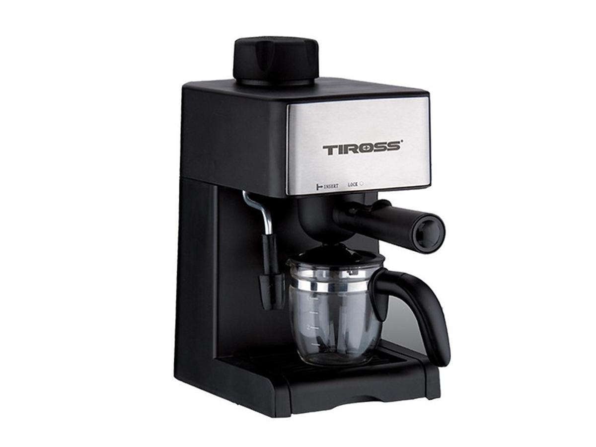 Máy pha cà phê tự động Tiross TS621
