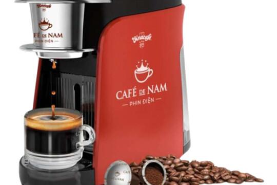 Review Top 5 máy pha cà phê viên nén thiết kế nhỏ gọn, bắt mắt và dễ sử dụng
