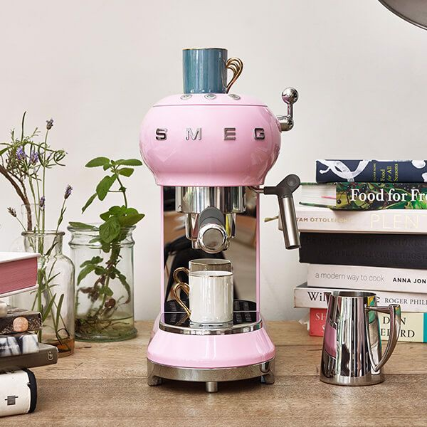 Máy pha cà phê12