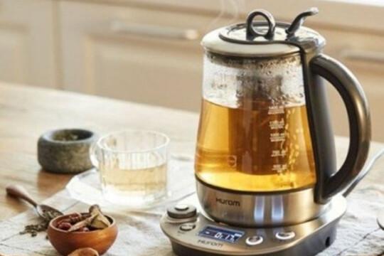 Review top 5 mẫu máy pha trà tiện lợi, dễ sử dụng cho người bận rộn