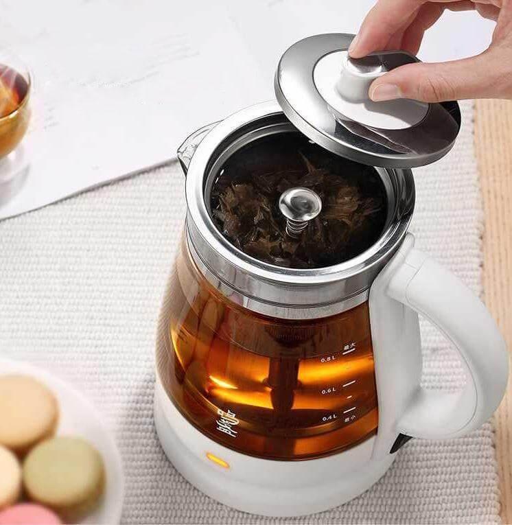 Máy pha trà tự động Dolim