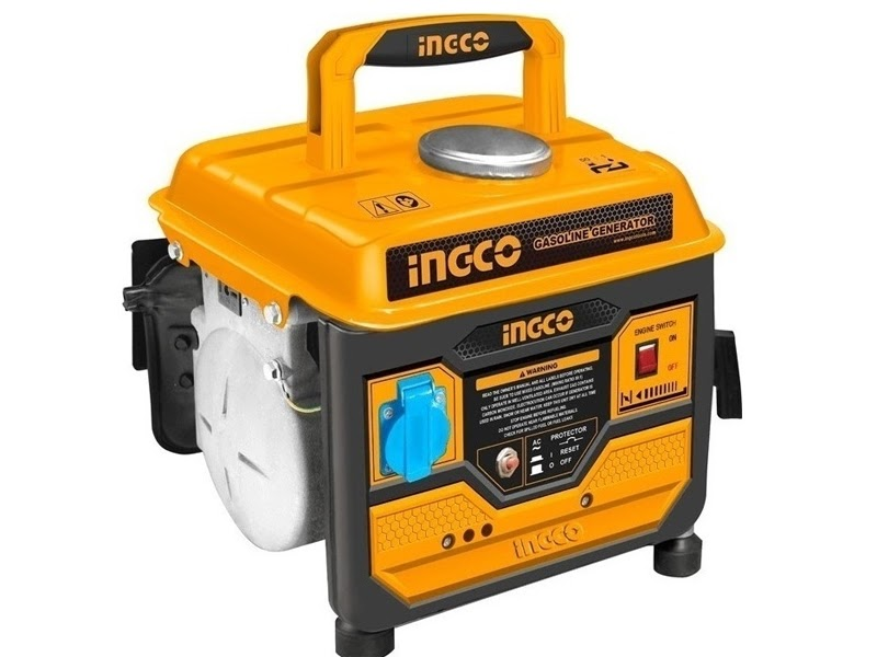 Máy phát điện gia đình INGCO GE8002 800W