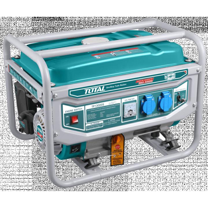 Máy phát điện gia đình Total TP130005