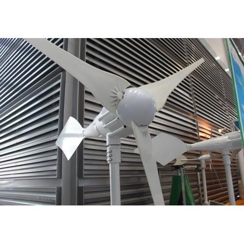 Máy phát điện gió GreenPower 24V