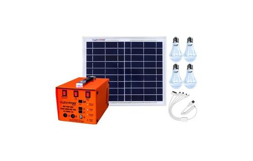 Máy phát điện năng lượng mặt trời SV-COMBO-12S