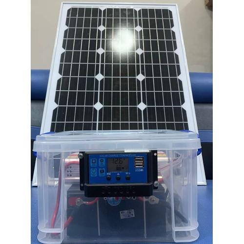 máy phát điện năng lượng mặt trời