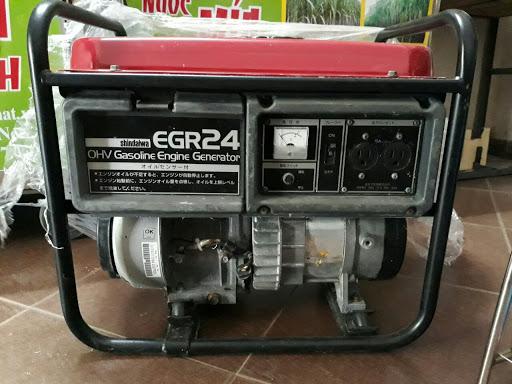 Máy phát điện nhật Shindaiwa EGR24