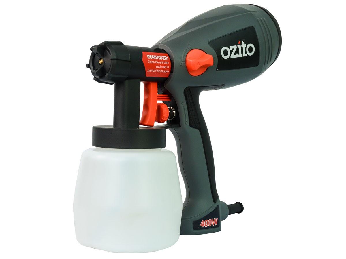 Máy phun sơn mini Ozito SGP-300