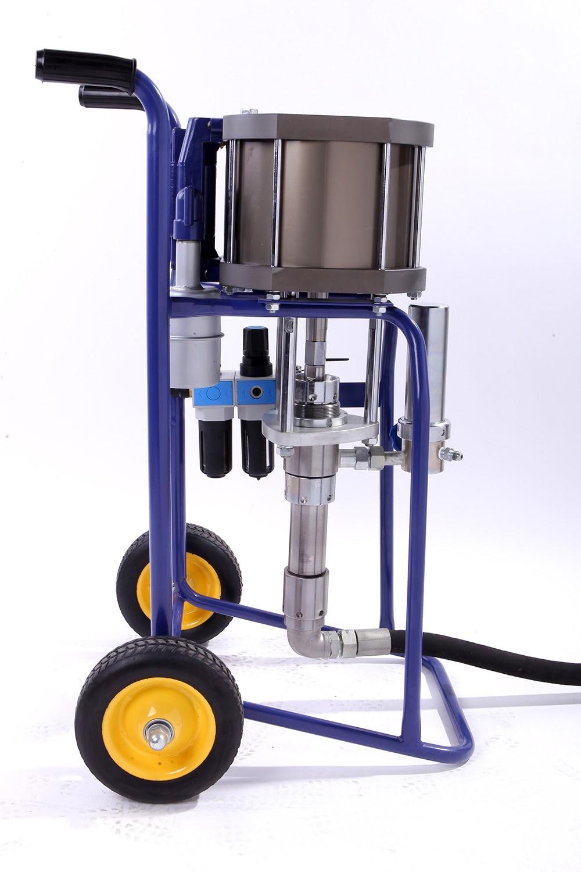 Máy phun sơn nước EPOXY AHP-2569