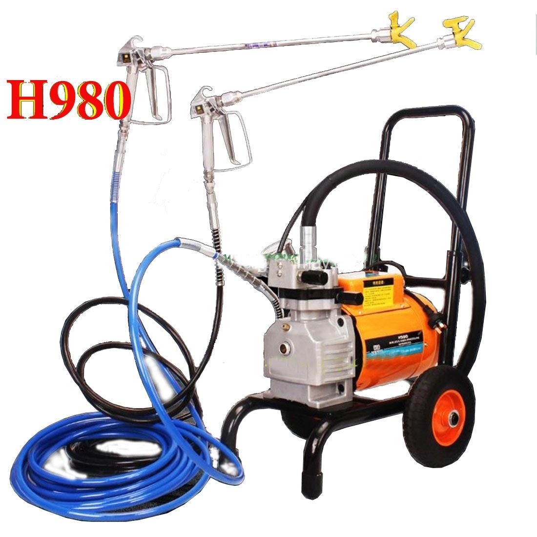 Máy phun sơn nước SIMITO-H980