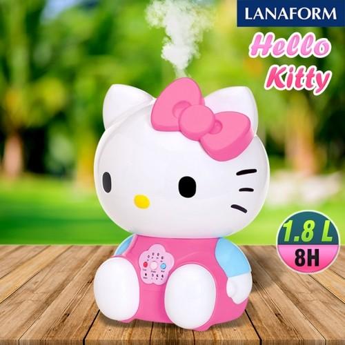 Máy phun sương hình thú Lanaform Kitty LA 120116