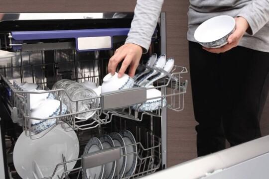 Review Top 5 máy rửa bát nên sắm cho không gian bếp