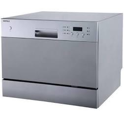 Máy rửa bát mini Hafele HDW-T50A