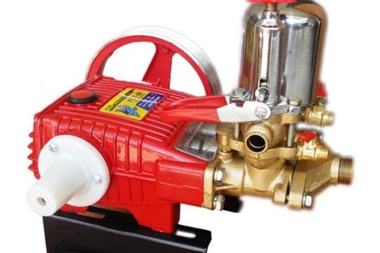 Review Top 5 máy rửa xe cao áp Đài Loan bền bỉ, công suất mạnh