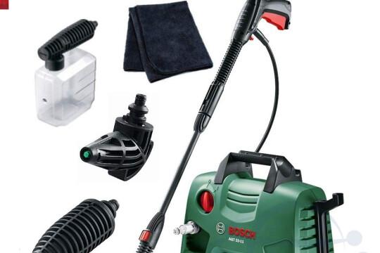 Review top 5 sản phẩm máy rửa xe mini rửa xe siêu sạch
