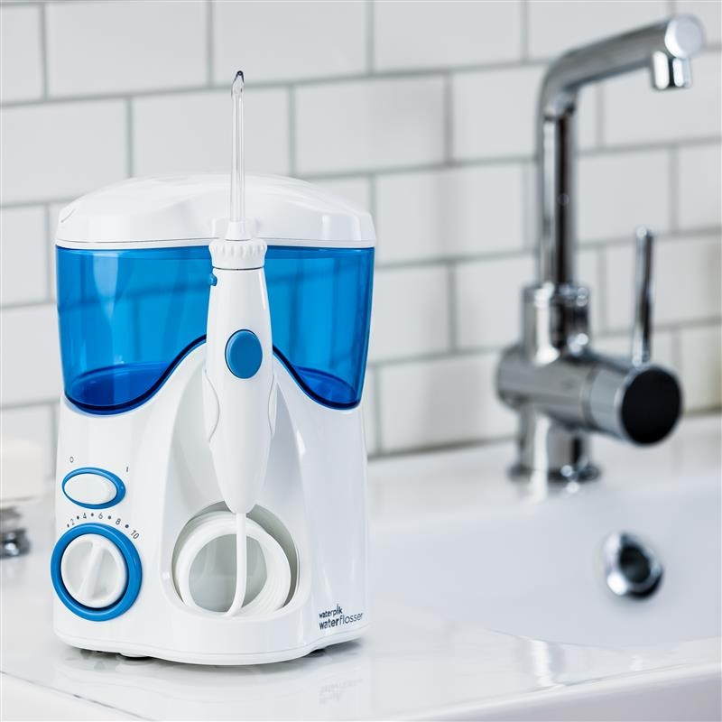 Máy tăm nước để bàn Waterpik Ultra WP100