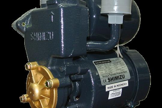 Review 5 sản phẩm máy tăng áp lực nước trang bị động cơ hiện đại, công suất cao, bền bỉ theo thời gian