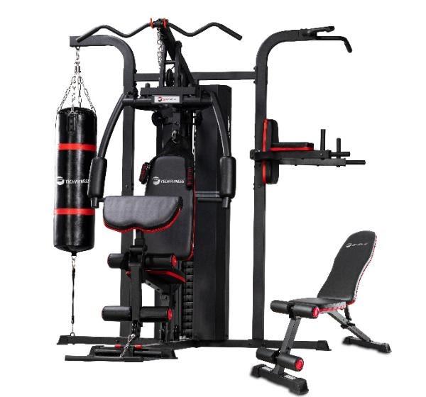 Máy tập đa năng Tech Fitness TF-79