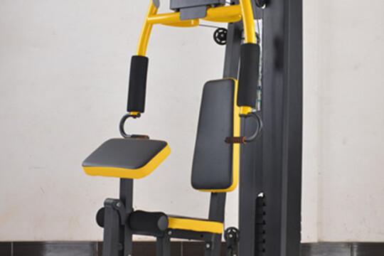 Review top 5 máy tập gym giúp bạn có được thân hình thon gọn nhất