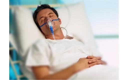 Máy thở oxy 2