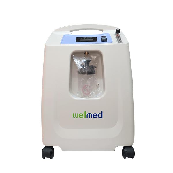 Máy thở oxy Wellmed series 5l