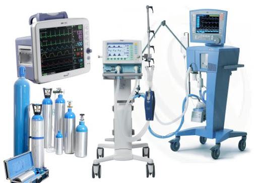 Máy thở oxy