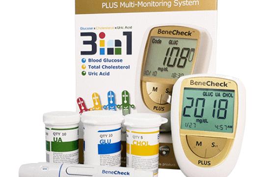 Review top 5 máy thử tiểu đường đảm bảo độ chính xác 100%