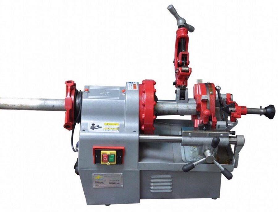 Máy tiện ren ống Hàng châu ZPN50 (21-60mm)