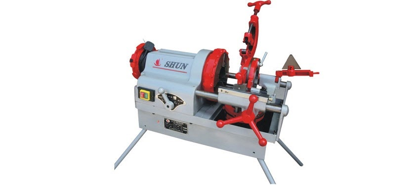 Máy tiện ren ống Shida Z1T-R2A