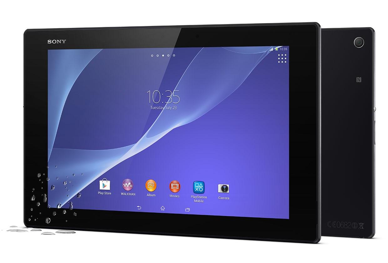 Máy tính bảng android Sony Xperia Tablet Z2