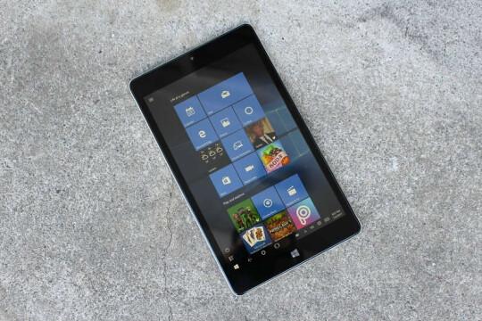Review Top 5 máy tính bảng Windows trang bị công nghệ hiện đại, bền bỉ và vô cùng tiện lợi