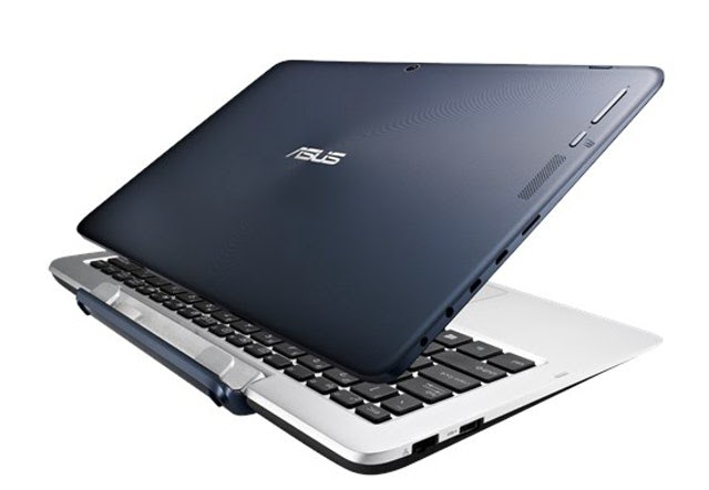 Máy tính bảng Windows ASUS Transformer Book T200TA