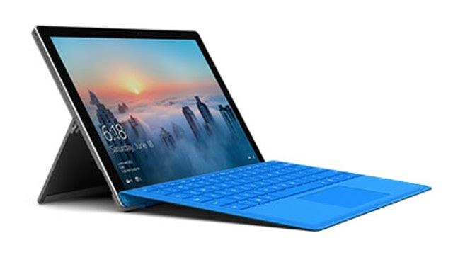 Máy tính bảng Windows Microsoft Surface Go 2018