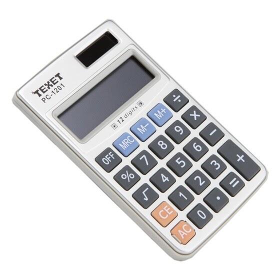 Máy tính cầm tay Texet PC-1201