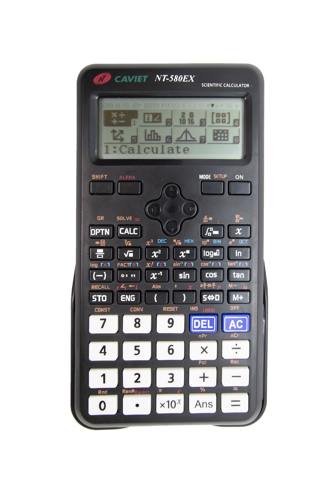 Máy tính Catel NT Caviet NT-580EX