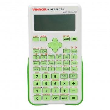 Máy tính Vinacal 570EX Plus