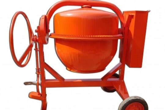 Review Top 5 sản phẩm máy trộn bê tông 350l chịu lực tốt, vận hành hiệu quả
