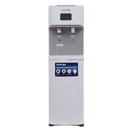 Máy uống nước nóng lạnh Toshiba RWF-W1669BV