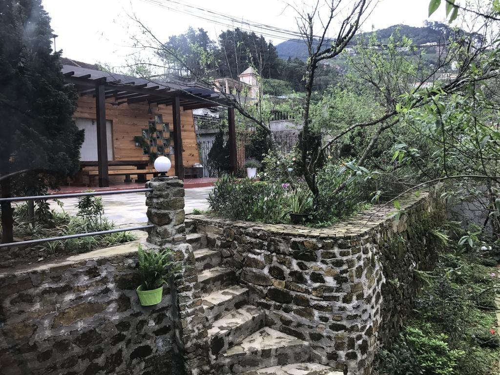 May Villa