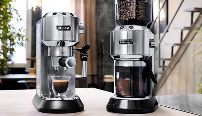 Máy xay cafe mini Espresso Mitto