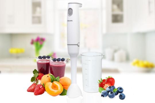 Review Top 5 máy xay sinh tố cầm tay nhanh, gọn, tiện lợi cho căn bếp của bạn