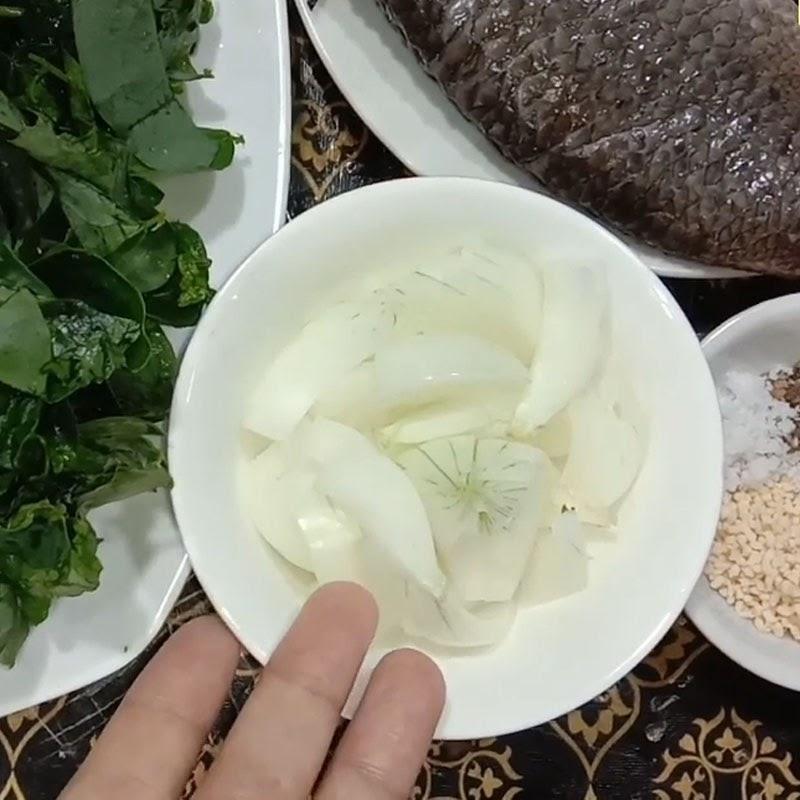 Mẹo nấu món canh cá rô không tanh