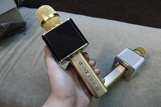 Review top 5 Micro Karaoke Bluetooth tốt được nhiều người lựa chọn