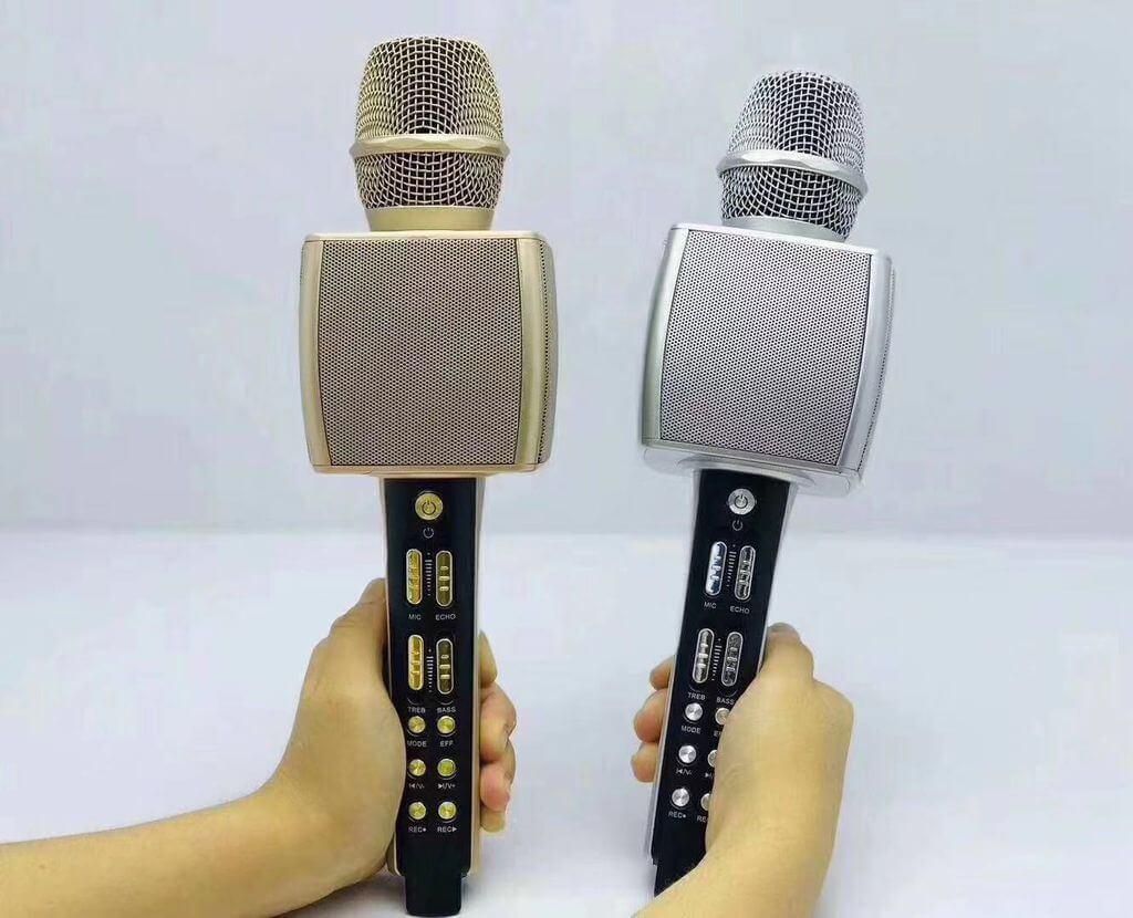 Micro karaoke YS 1