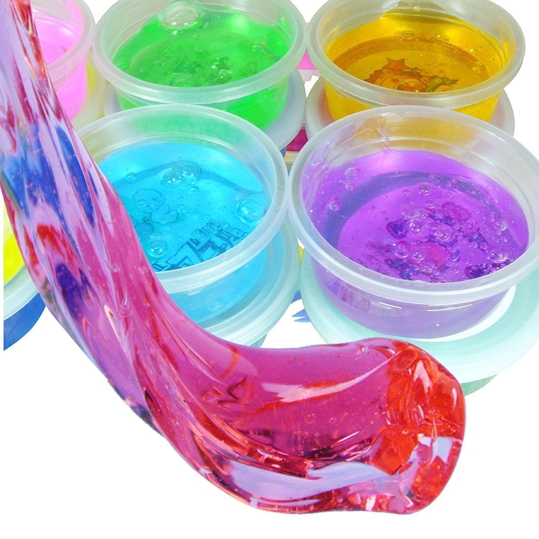 Món đồ chơi ma quái giảm stress- Slime