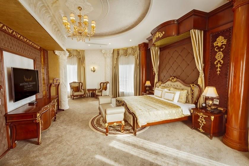 Mường Thanh Luxury Cần Thơ