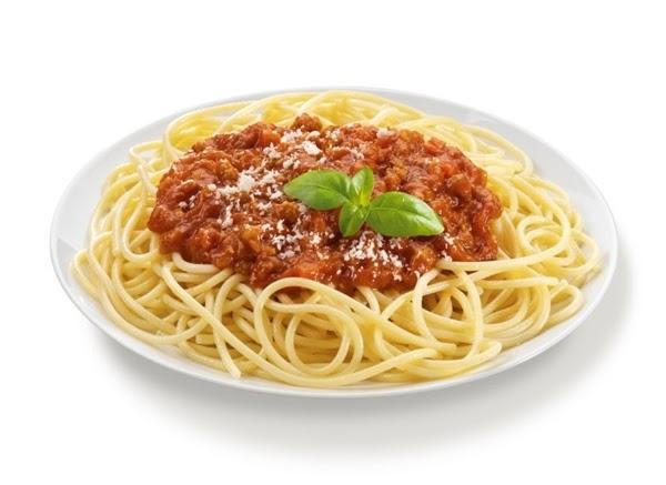 Mỳ ý ẩm thực con người Ý