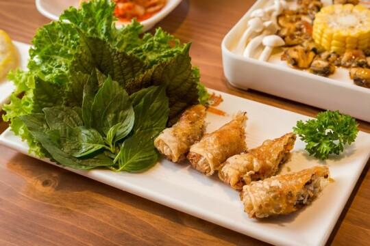 Review top 5 nhà hàng Thanh Xuân phù hợp cho dịp cuối năm